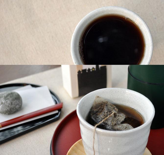 川越茶 ほうじ茶イメージ